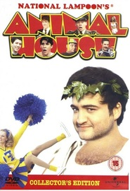 Animal House: Special Edition on DVD image