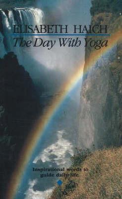 Day with Yoga by Elisabeth Haich