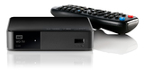 WD TV Media Player Full HD + Remote