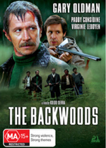 The Backwoods on DVD