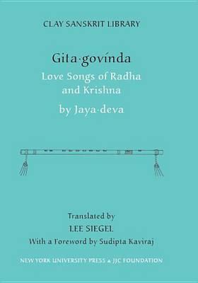Gita Govinda by Jayadeva image