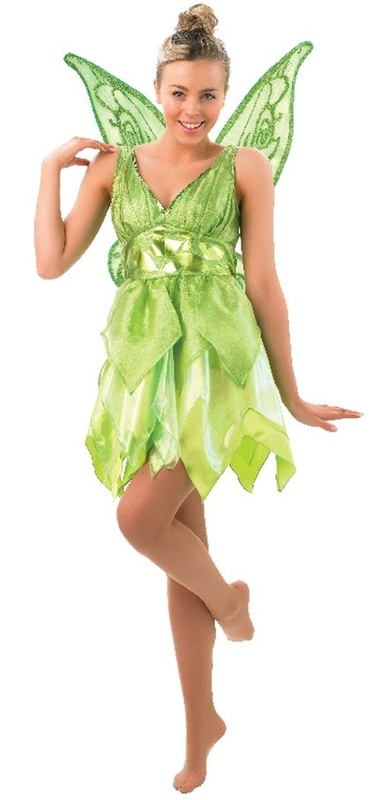 Disney Tinkerbell Costume (Large)