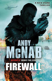 Firewall by Andy McNab