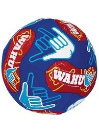 Wahu: Mini Soccer