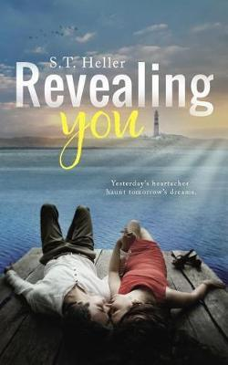 Revealing You by S T Heller image