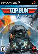 Top Gun for PlayStation 2
