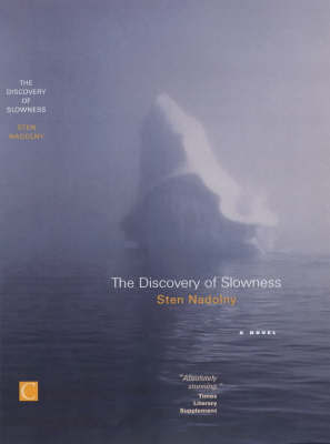The Discovery Of Slowness by Sten Nadolny image