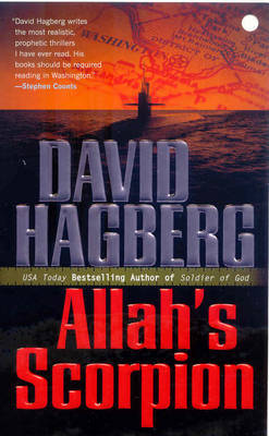 Allah's Scorpion by David Hagberg image