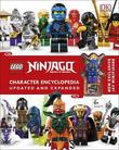 LEGO Ninjago Character Encyclopedia by DK