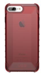 UAG Plyo Series iPhone 8+/7+/6S+ Case - Crimson