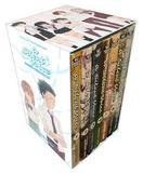 A Silent Voice Complete Box Set by Yoshitoki Oima