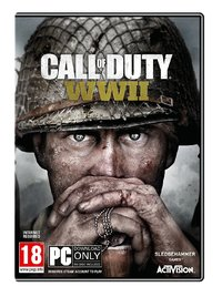 Call of Duty: WWII for PC Games
