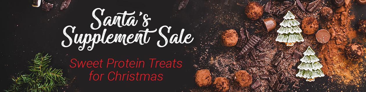 Santas Supplement Deals!