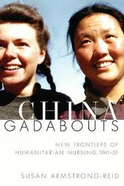 China Gadabouts by Susan Armstrong-Reid image