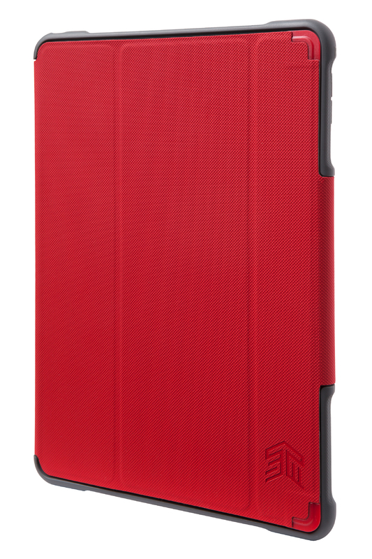 "STM: Dux Plus for iPad Pro 10.5"" - Red"