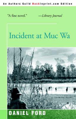Incident at Muc Wa image