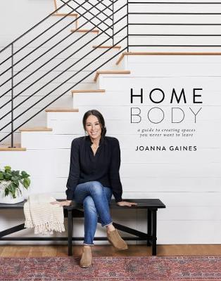 Homebody by Joanna Gaines image