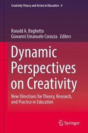 Dynamic Perspectives on Creativity image