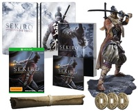 Sekiro: Shadows Die Twice Collector's Edition for Xbox One
