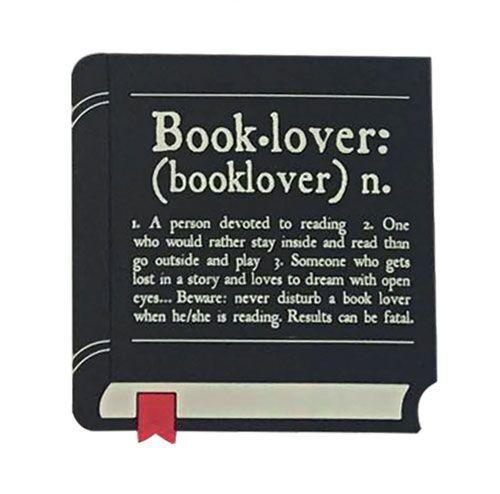 Legami USB Mug Warmer - Booklover
