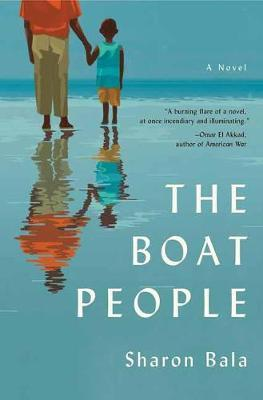 Boat People by Sharon Bala