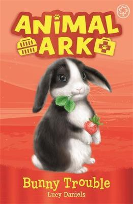 Animal Ark, New 2: Bunny Trouble by Lucy Daniels image