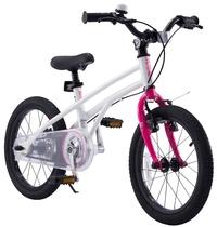 "RoyalBaby: H2 Royalite - 16"" Bike (Pink)"