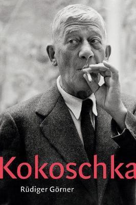 Kokoschka by Rudiger Goerner