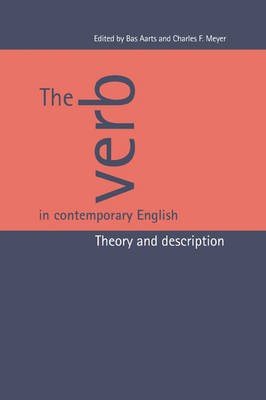 The Verb in Contemporary English image