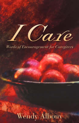 I Care by Wendy Albouy image