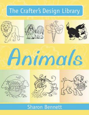 Animals by Sharon Bennett image