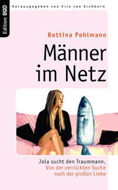 Mnner Im Netz by Bettina Pohlmann image