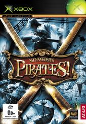 Sid Meier's Pirates! for Xbox