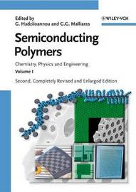Semiconducting Polymers image