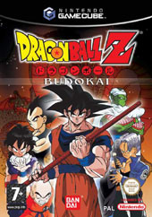 Dragon Ball Z: Budokai for GameCube