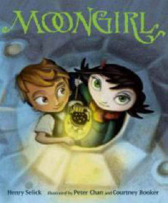 Moongirl by Henry Selick