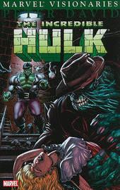 Hulk Visionaries: Vol. 7 by Tom Field image