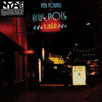 Bluenote Cafe by Neil Young