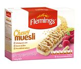 Flemings Chewy Muesli - Berry Smoothie (180g)