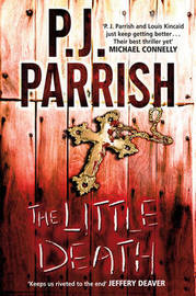 The Little Death by P J Parrish image