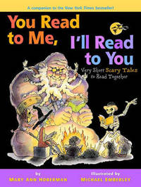You Read To Me, I'Ll Read To You 2 by Mary Ann Hoberman image