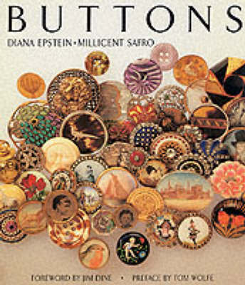 Buttons by Diana Epstein image
