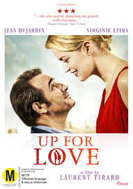 Up For Love on DVD