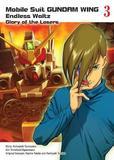 Mobile Suit Gundam Wing 3: The Glory Of Losers by Katsuyuki Sumizawa