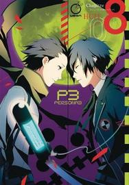 Persona 3 Volume 8 by Atlus