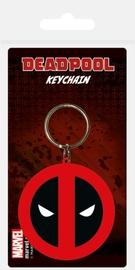 Deadpool - Symbol Keychain