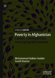 Poverty in Afghanistan by Mohammad Hakim Haider