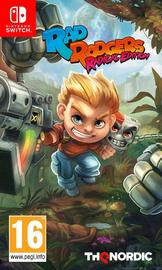 Rad Rodgers for Switch