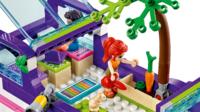 LEGO Friends: Friendship Bus - (41395) image