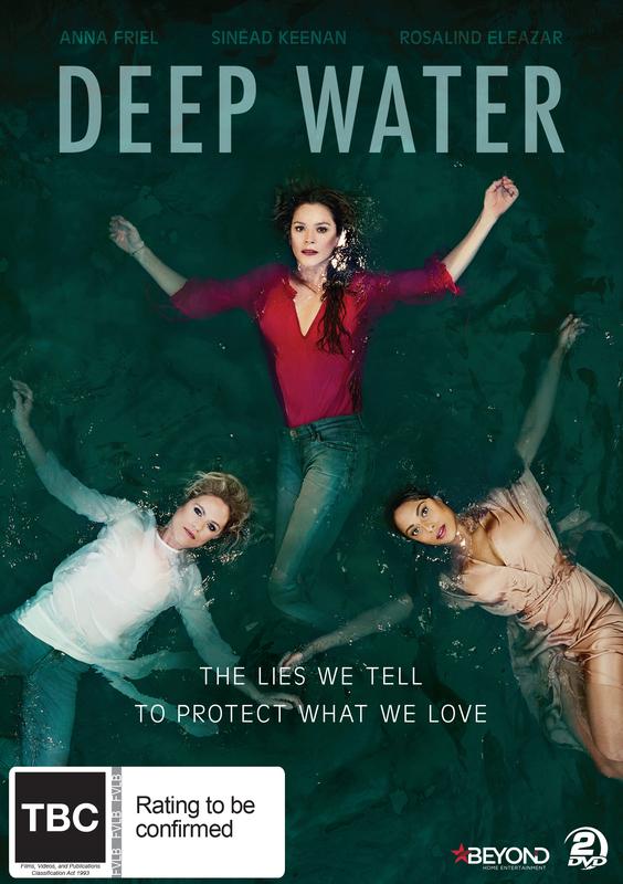 Deep Water on DVD